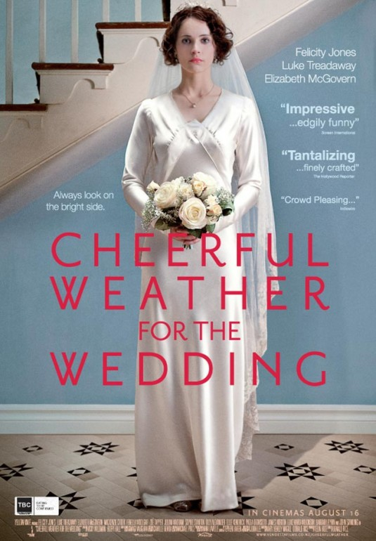 Cheerful-Weather-for-the-Wedding-Poster-535x770