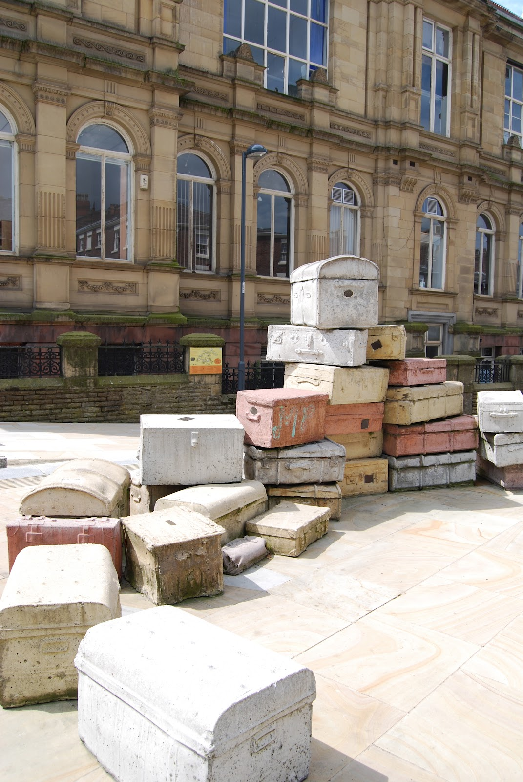 A Case History by John King in Liverpool
