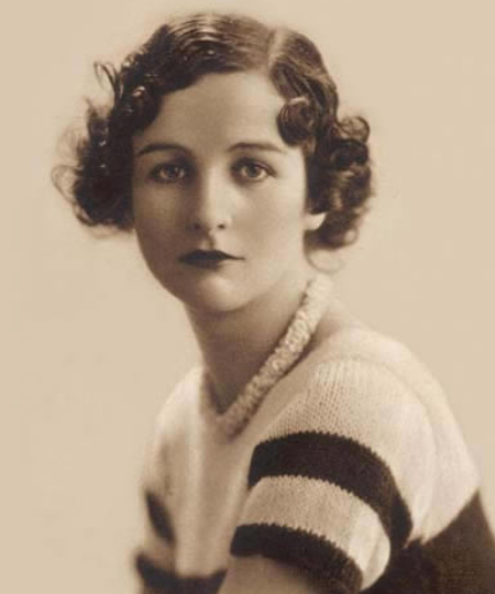 Happy Birthday to Nancy Mitford!
