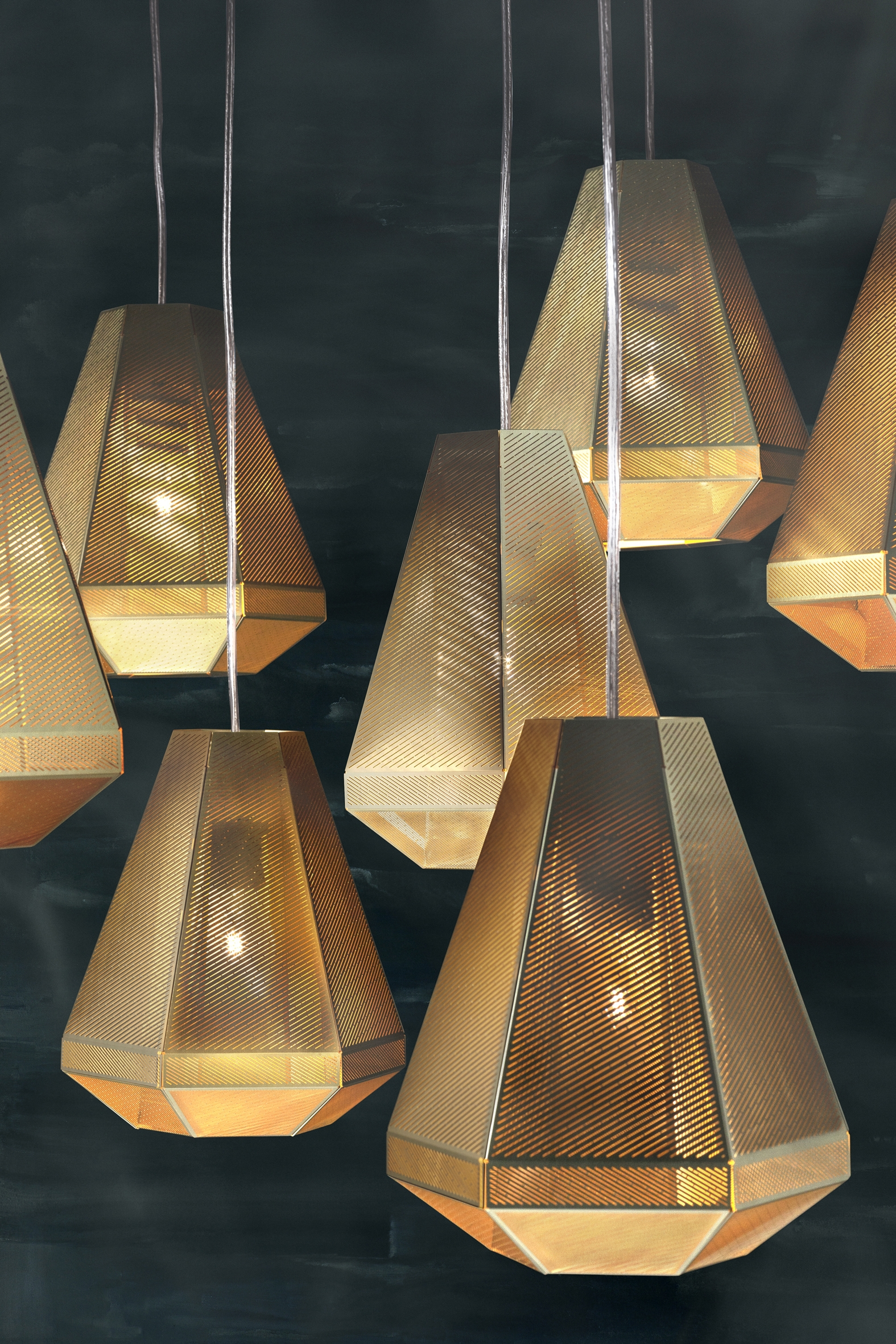 Rough And Smooth By Tom Dixon At Milan Furniture Fair