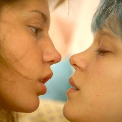Blue-is-the-warmest-color-squared