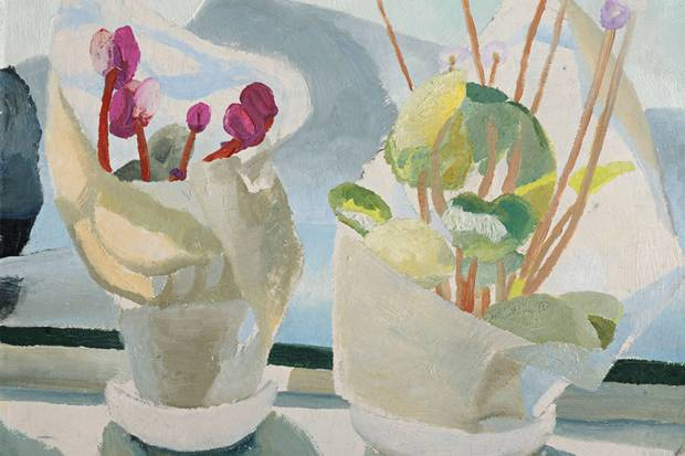 art and life ben and winifred nicholson