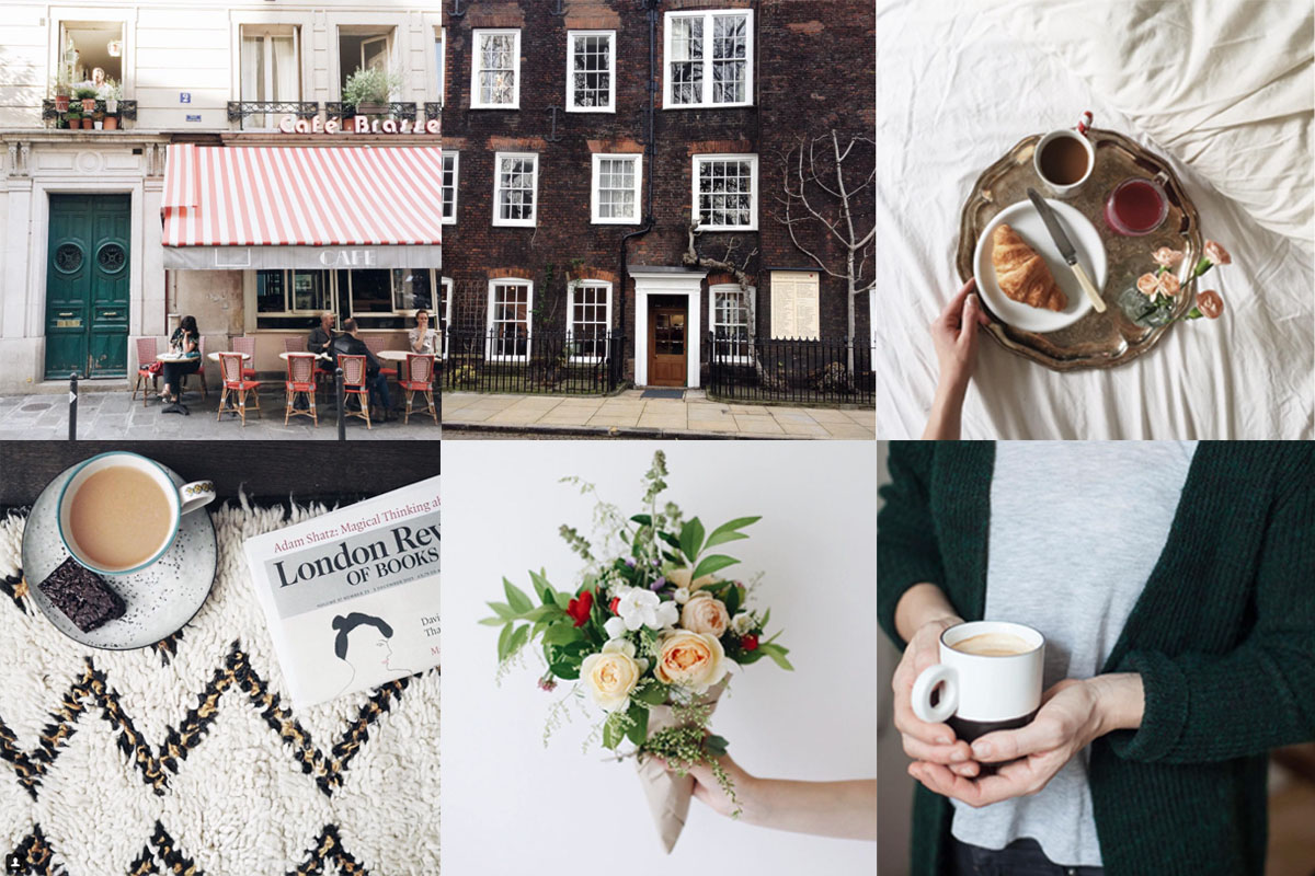 favourite instagrammers to follow