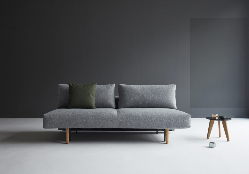 Picture of: 12 Of The Best Minimalist Sofa Beds For Small Spaces